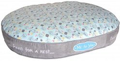 Лежанка Me to you super soft oval bed